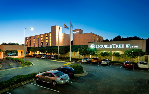 Doubletree BWI