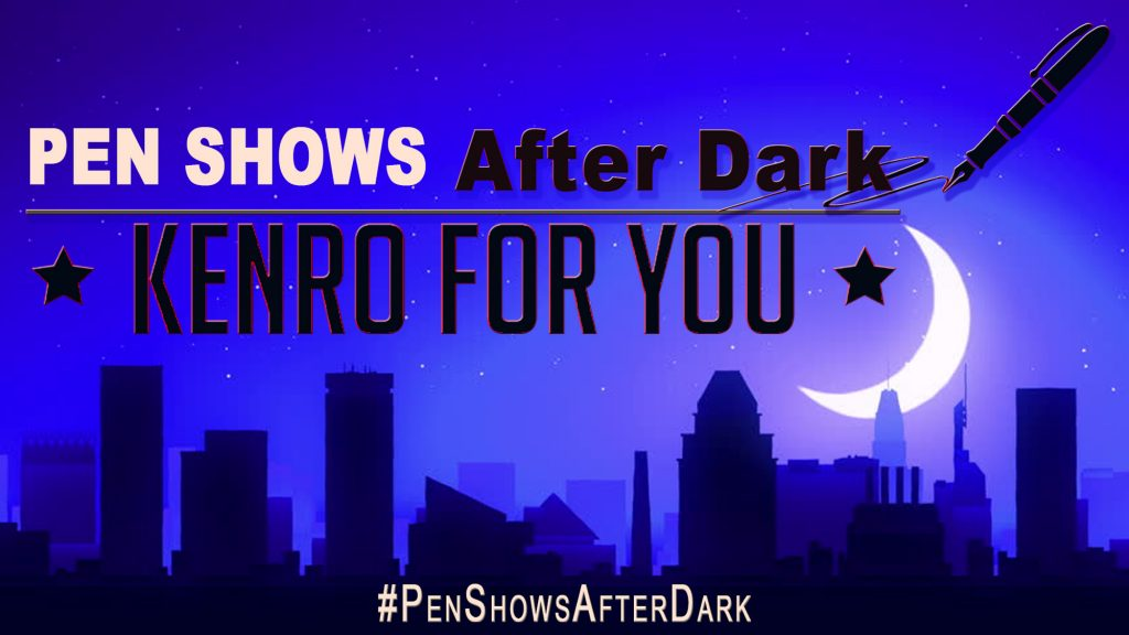After Dark with Kenro