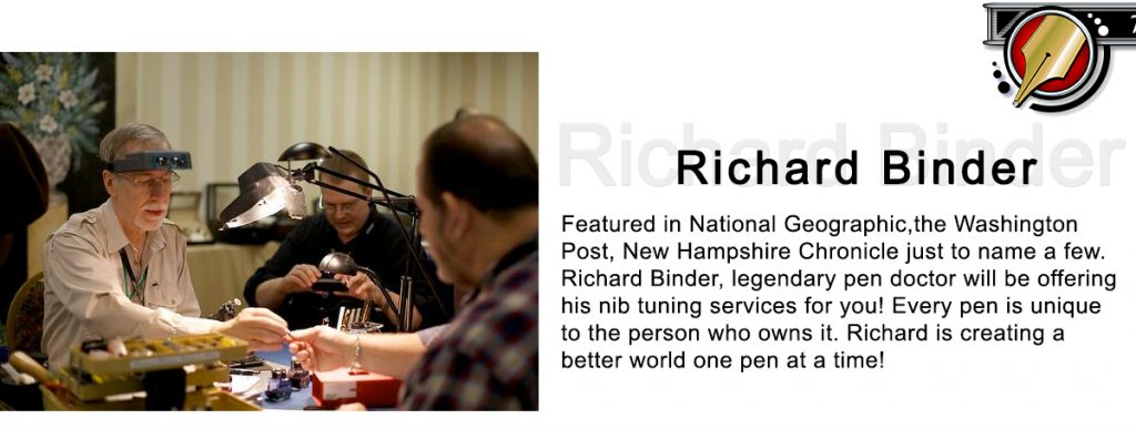 Mr. Richard Binder